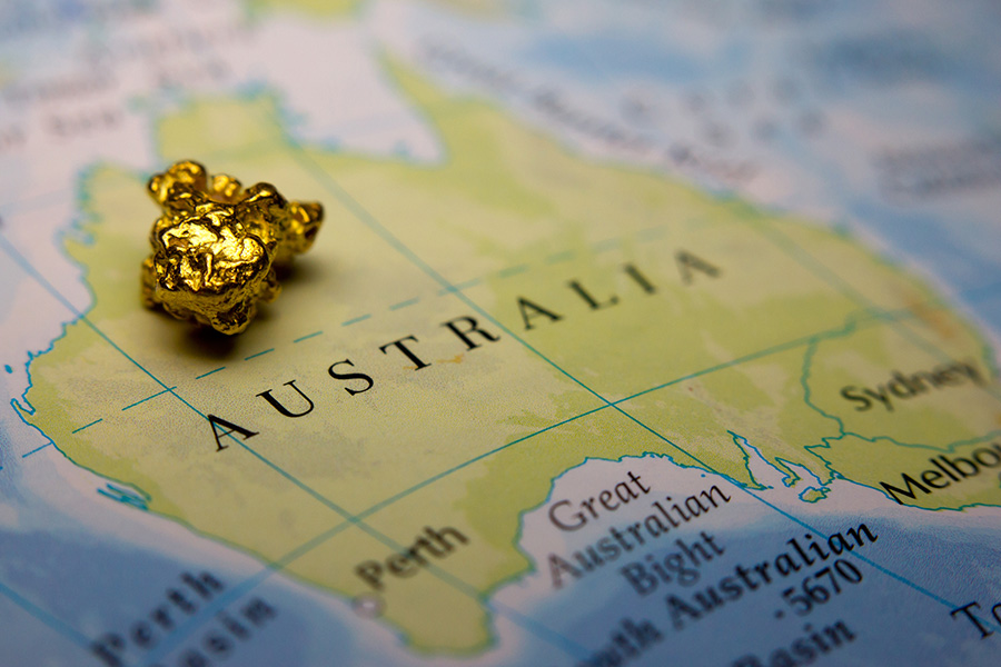 A-History-of-Gold-in-Australia