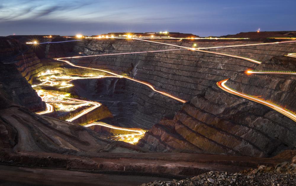 mining-sydney-australia